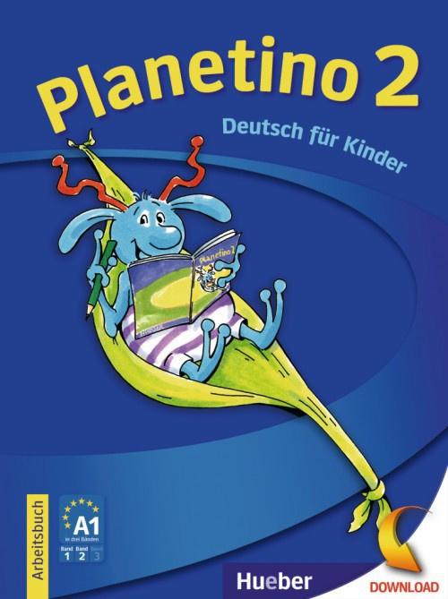 Planetino 2 – Digitaal Werkboek