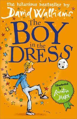 The Boy in th Dress