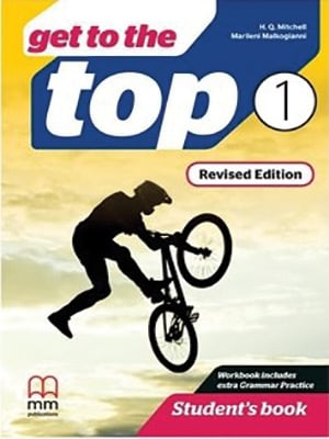 Get To The Top 1 Students Book