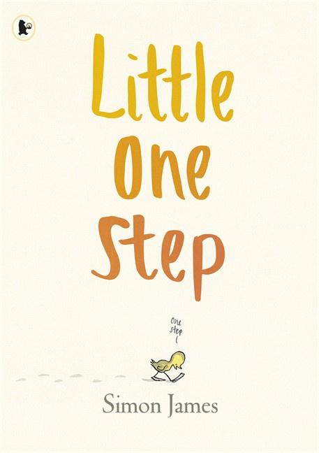 Little One Step (Simon James)