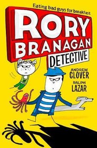 Rory Branagan 1 Detective