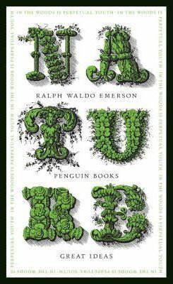 Nature (Ralph Emerson)