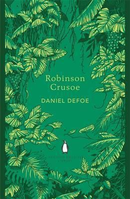Robinson Crusoe (Daniel Defoe)