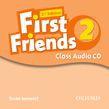 First Friends Level 2 Class Audio Cd (1 Disc)