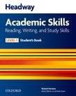 Headway Academic Skills 1 Reading, Writing, And Study Skills Student's Book