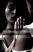 Oxford Bookworms Library Level 6: The Woman In White Audio Pack