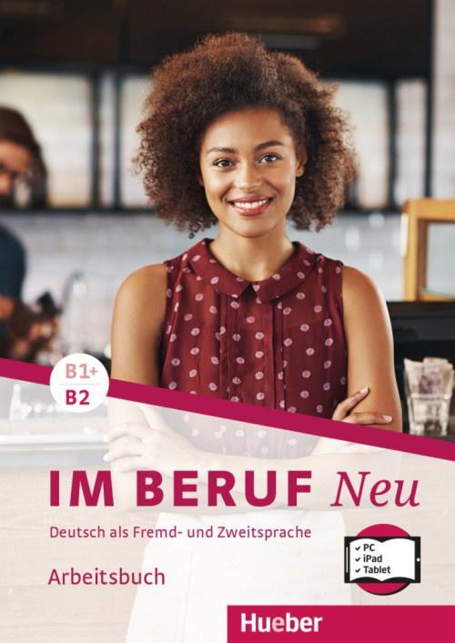 Im Beruf NEU B1+/B2 - Digitaal  Werkboek