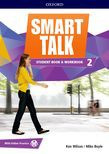 Smart Talk Level 2 Student Pack