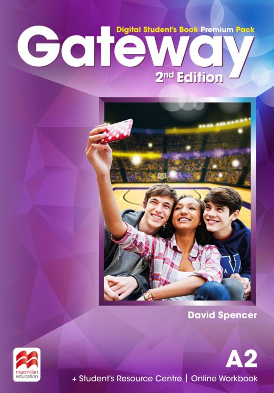 Gateway 2nd edition A2 DSB Premium Pack
