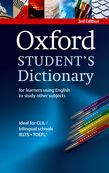 Oxford Student's Dictionary Special Price Edition