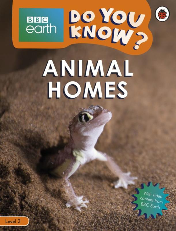Do You Know? – BBC Earth Animal Homes