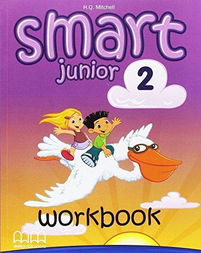 Smart Junior 2 Workbook
