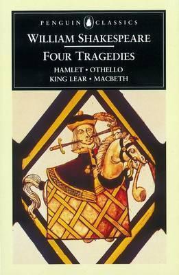 Four Tragedies (William Shakespeare)