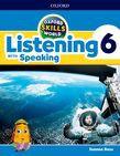 Oxford Skills World Level 6 Listening With Speaking Student Book / Workbook