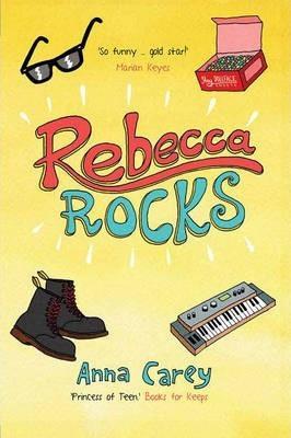 Rebecca Rocks (Anna Carey)