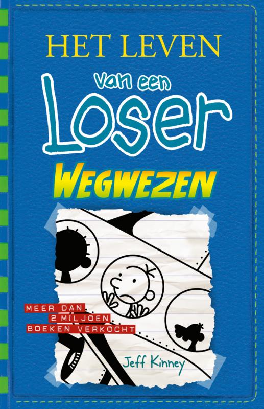 Het leven van een loser - Wegwezen