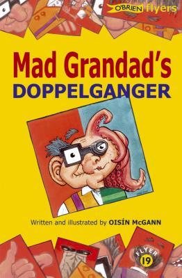 MAD GRANDAD'S DOPPELGANGER