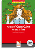 Anne of Green Gables Anne Arrives