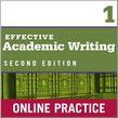 Effective Academic Writing 1 Student Online Practice