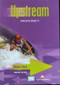 Upstream Proficiency C2 Student's Book (1st Edition)