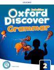 Oxford Discover Level 2 Grammar Book