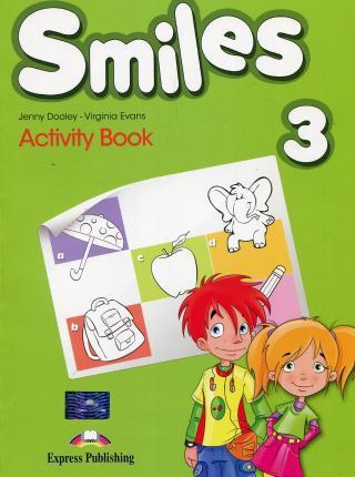 Smiles 3 Activity Book International