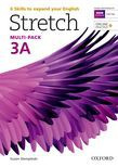 Stretch Level 3 Student's Book & Workbook Multi-pack A With Online Practice