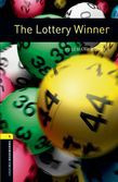 Oxford Bookworms Library Level 1: The Lottery Winner Audio Pack