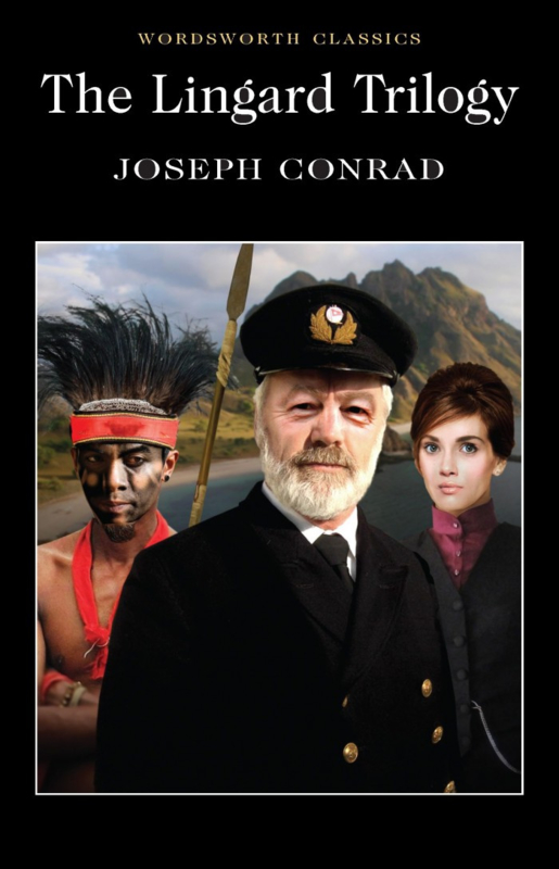 The Lingard Trilogy(Conrad, J.)
