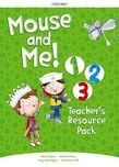 Mouse And Me! Levels 1-3 Teacher's Resource Pack