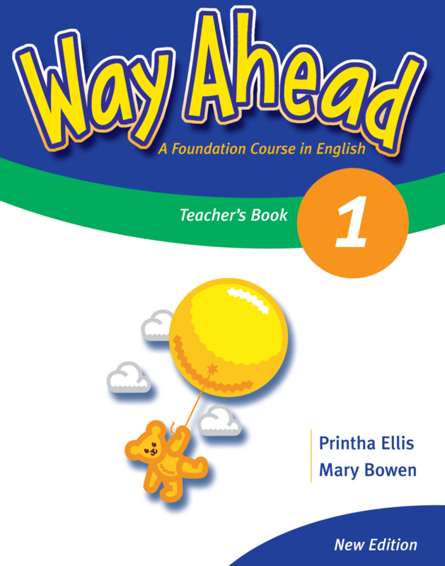 Way Ahead New Edition Level 1 Teacher's Book