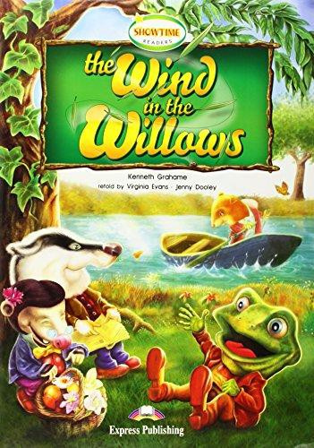 The Wind In The Willows Set With Cd's