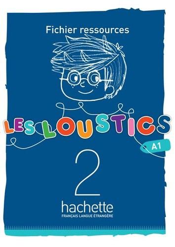 Les Loustics 2 A1 - Fichier ressources
