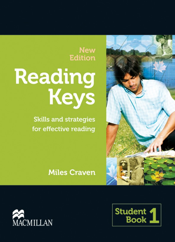 Reading Keys New Edition Level 1 Student's Book