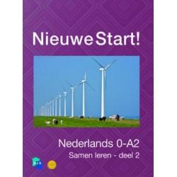 Nieuwe Start Nederlands 0-A2 deel 2