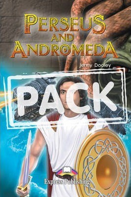 Perseus And Andromeda Set (with Activity & Cd)