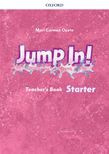 Jump In! Starter Level Teacher's Book