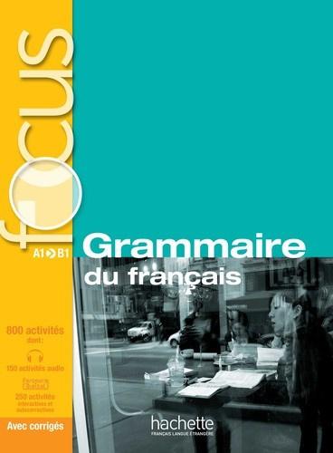 Grammaire du français A1-B1