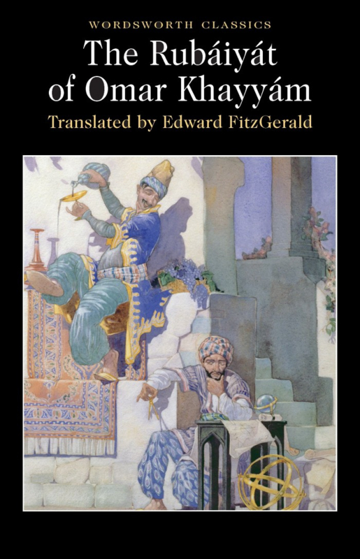 Rubaiyat of Omar Khayyam [Trans. FitzGerald] (Khayyam, O.)