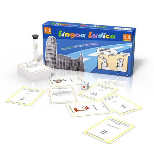 Lingua Ludica Italiaans