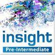Insight Pre-intermediate Online Workbook Plus - Access Code