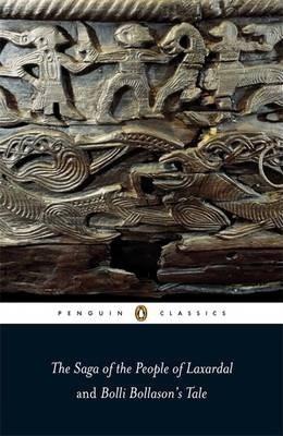 The Saga Of The People Of Laxardal And Bolli Bollason's Tale (Leifur Eiricksson)
