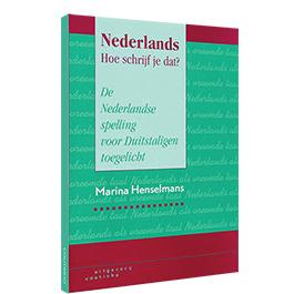 Nederlands - Hoe schrijf je dat?