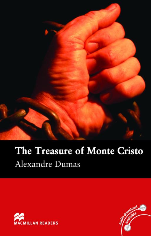 Treasure of Monte Cristo, The Reader