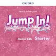 Jump In! Starter Level Class Audio Cd