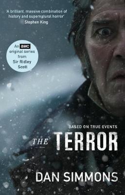 The Terror (tv Tie-in) (r/i)