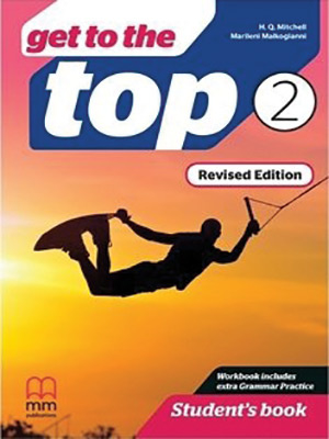 Get To The Top 2 Students Book: Revised Edition