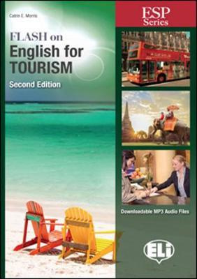 E.s.p. - Flash On English  For Tourism - New 64 Page Edition