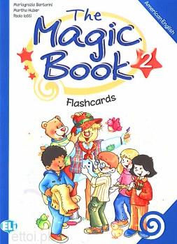 The Magic Book 2 Flashcards