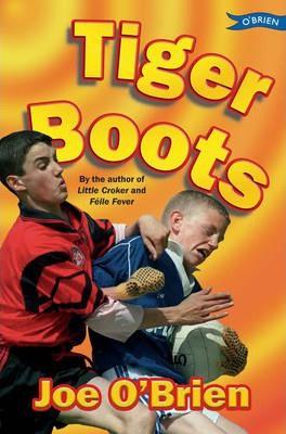 Tiger Boots (Joe O'Brien)